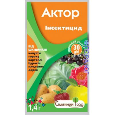 Защита АКТОР (инсектицид)